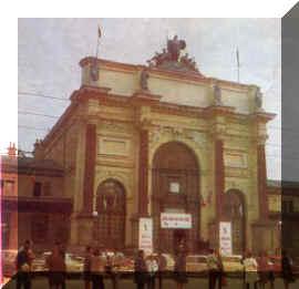 Denisovo nádraží